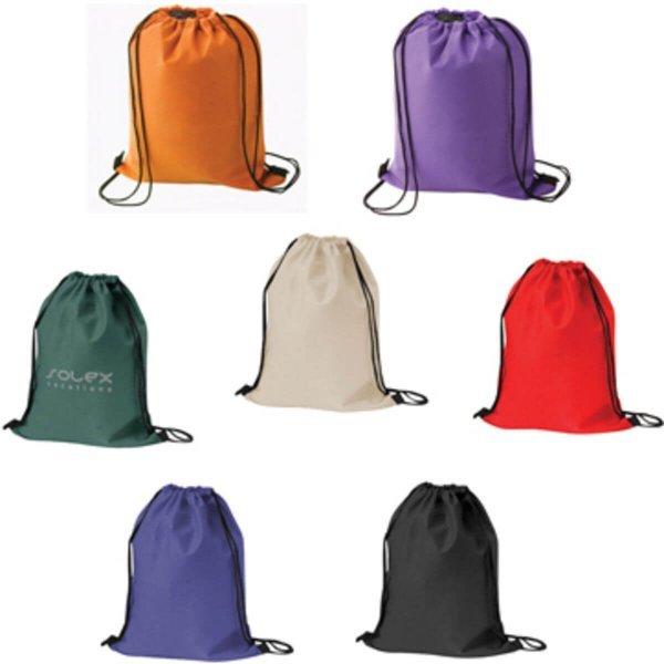 Eco Sports Bag