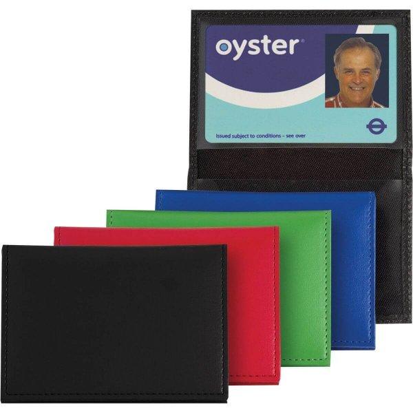 Warwick Genuine Leather Oyster Card Holder