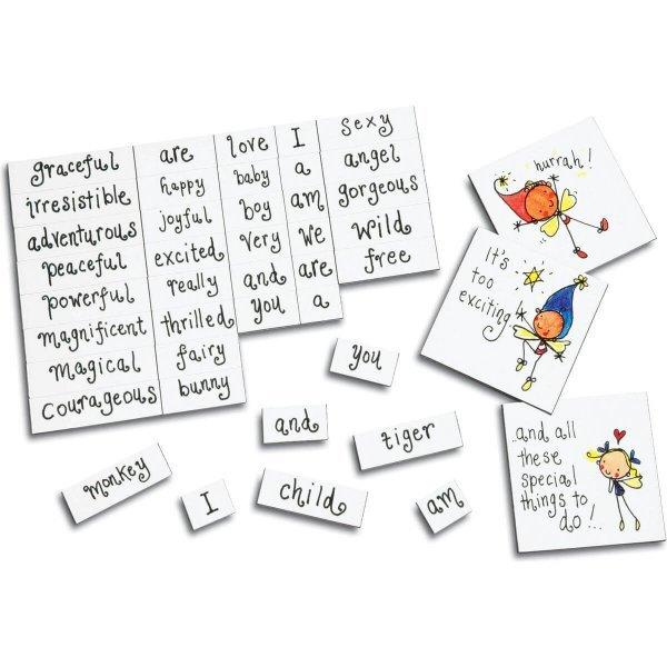 Magnetic Wordgames