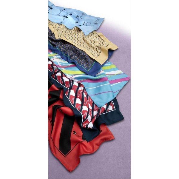 Ladies Scarves - custom design