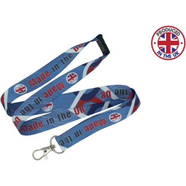 Express Service Lanyards