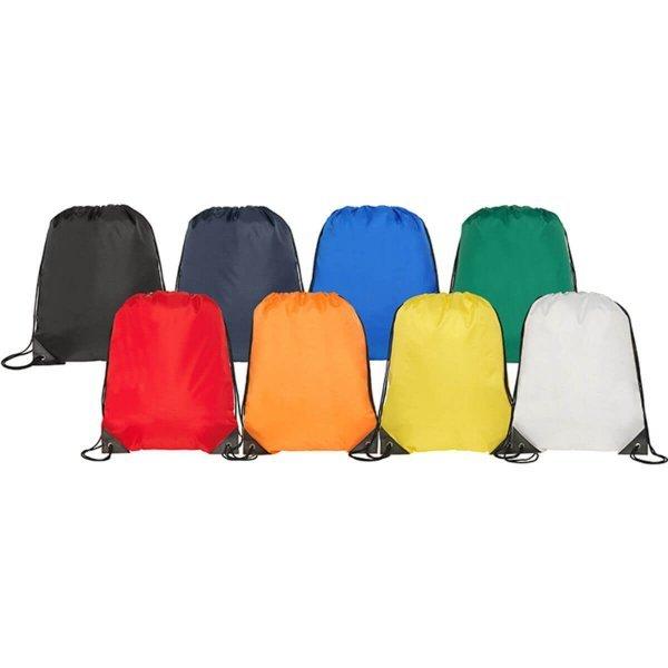 Budget Drawstring Bag