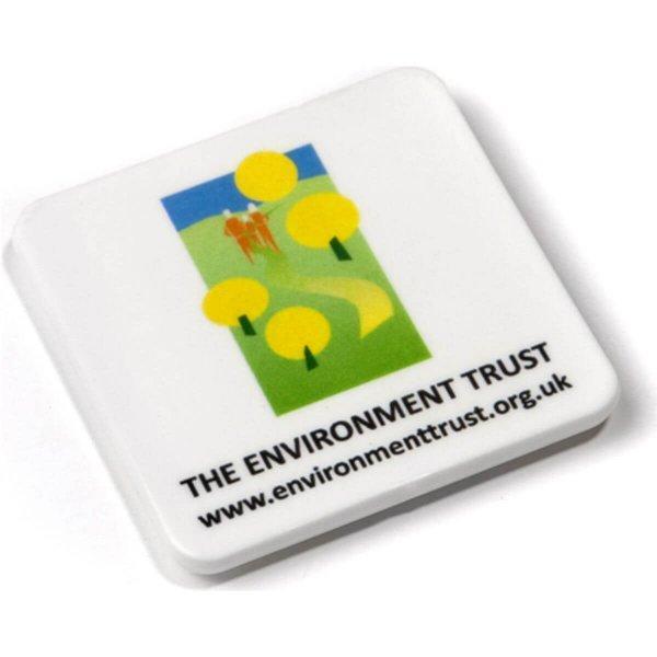 Recycled Fridge Magnet