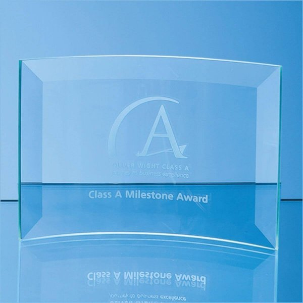 Curved Glass Award