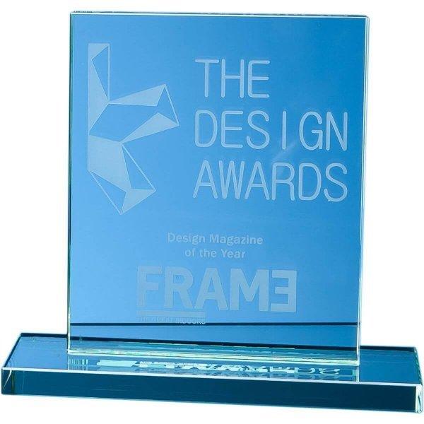 Base Glass Award