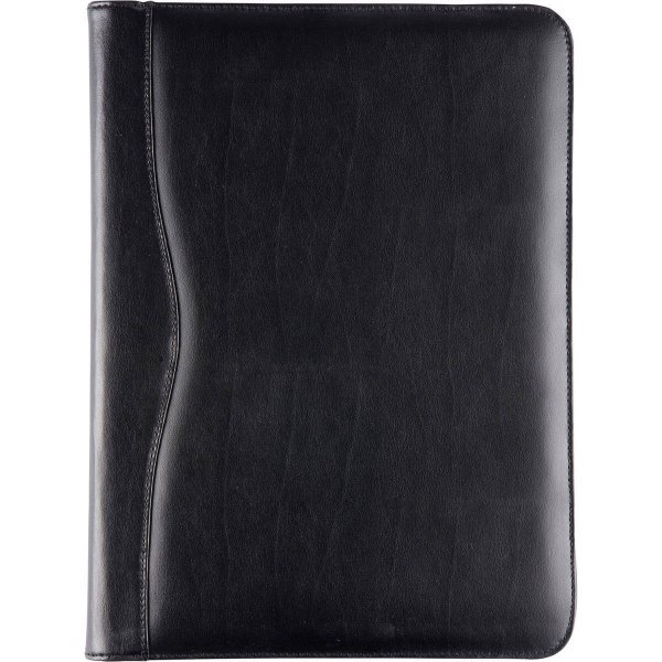 Deluxe A4 Zipped Conference Folder