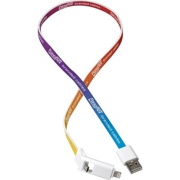 Panoflex Branded Cables