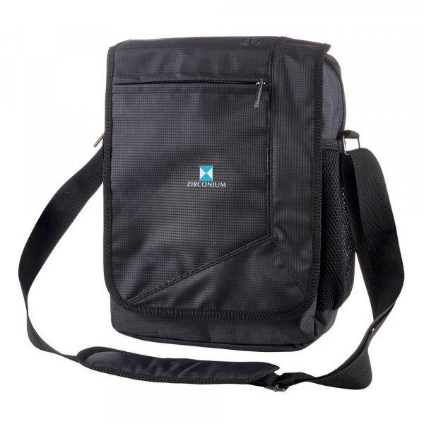 Sentry Messenger Bag