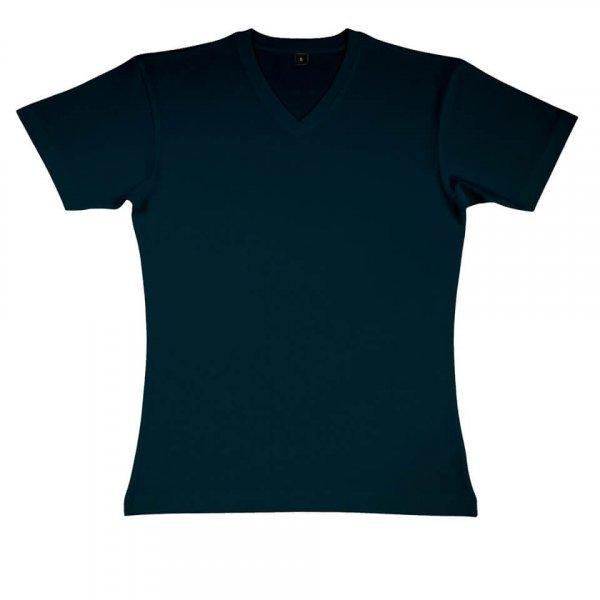 Organic V-Neck T-Shirt