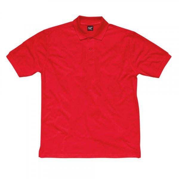 Cotton Child Polo Shirt