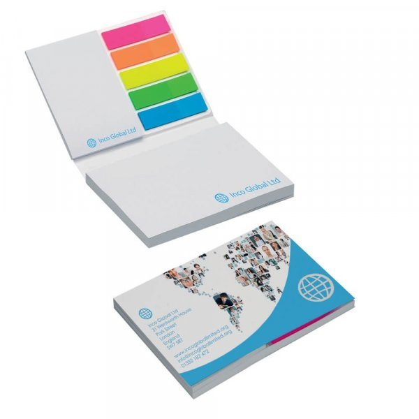 Soft Cover Combi Notes