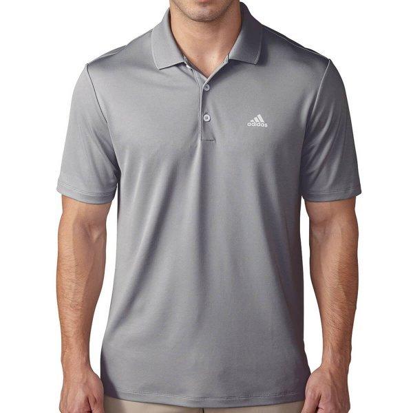 Adidas Climacool Performance Golf Polo