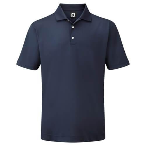 FootJoy Stretch Pique Golf Polo