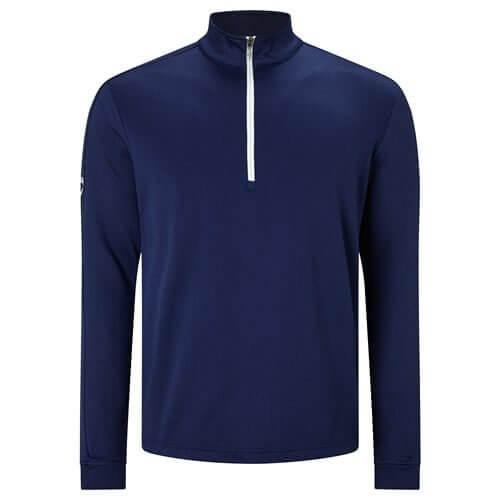 Callaway Men's Stretch Golf Pullover