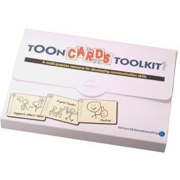 A4 Box Wallet