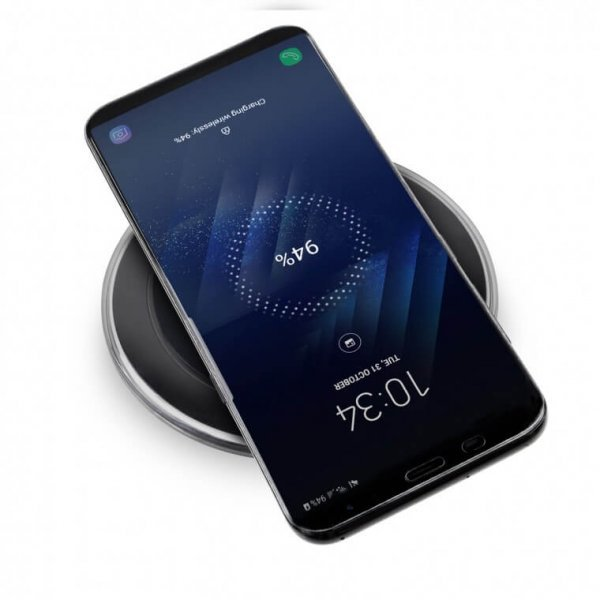 Budget Wireless Charging Pad