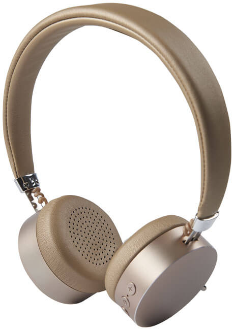 Aluminium Bluetooth Headphones