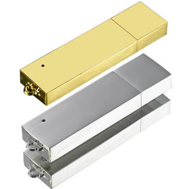 Premium Metal USB