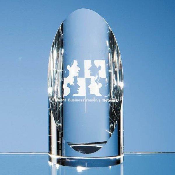 Cylinder Glass Award