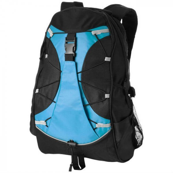 The Outdoor Bag