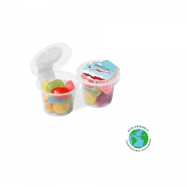 Eco Sweets Pot