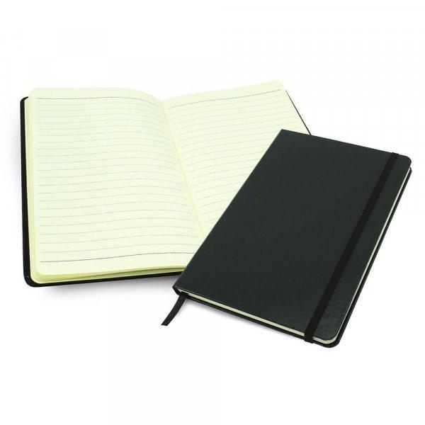Buckingham A5 Notebook