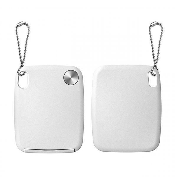 Echo Bluetooth Tracker