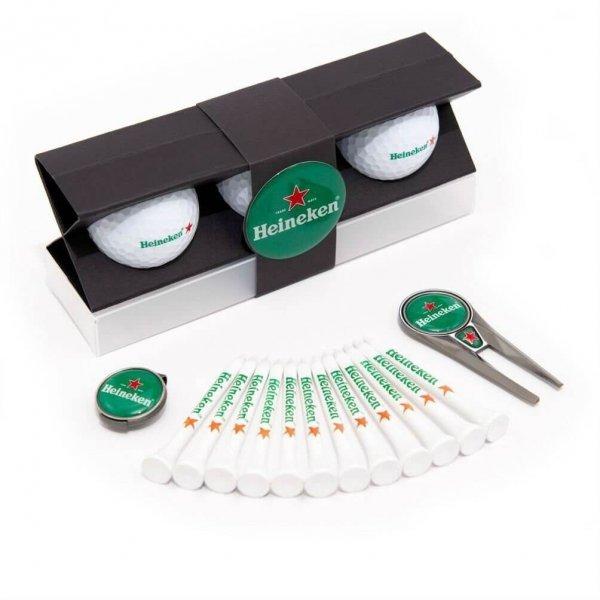 3 Ball Golf Gift Pack