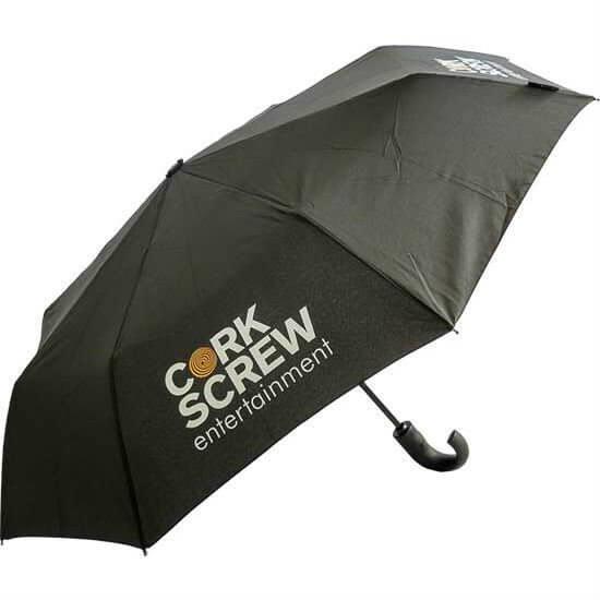 Urban Telescopic Umbrella