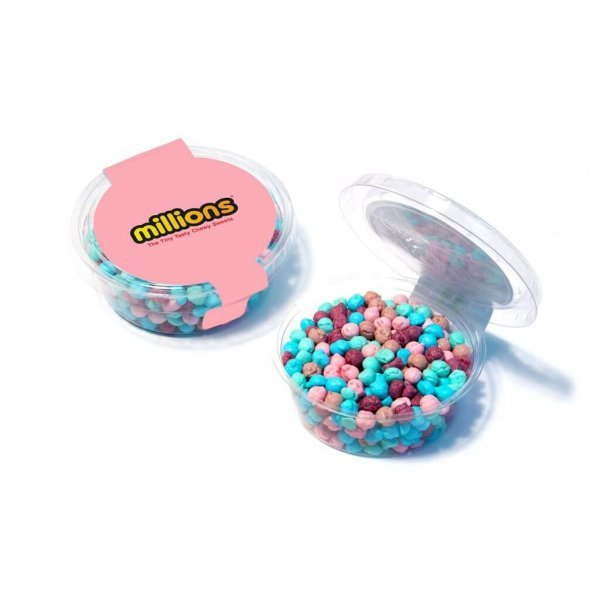 Eco Sweets Pot