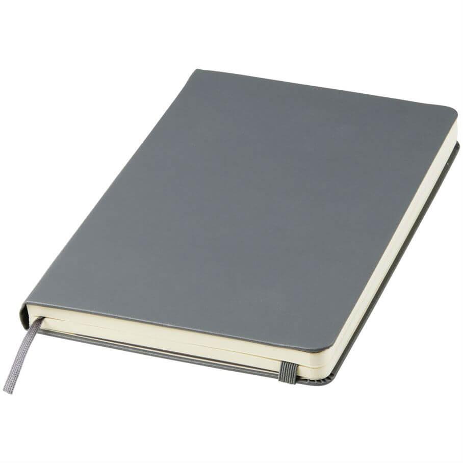 Branded Moleskine Notebook