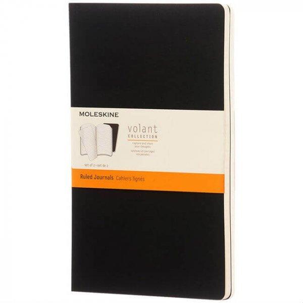 Moleskine Volant Journals