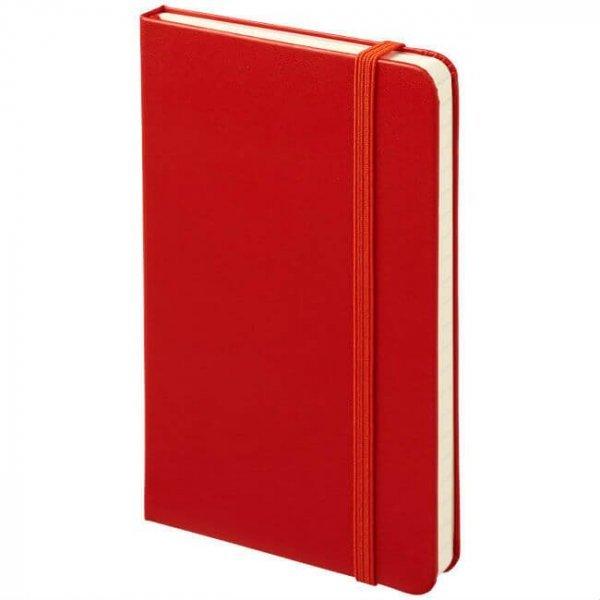 Hard Cover Pocket Moleskine Notebook