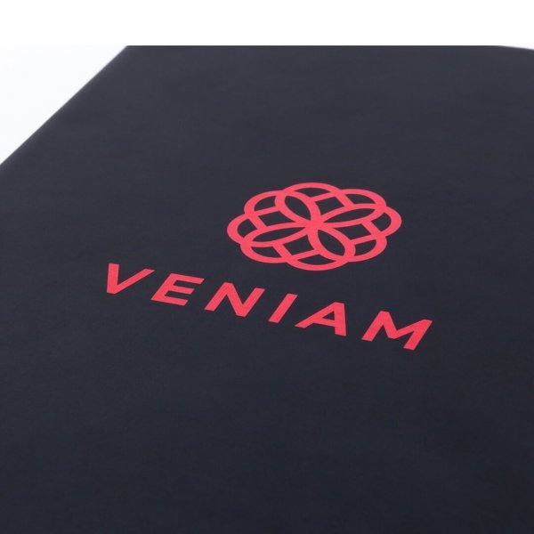 Clever Colour Notebook