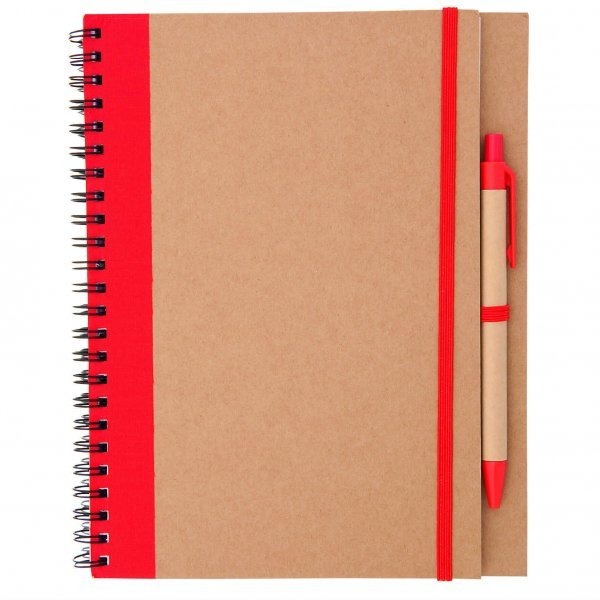 The Tunnel Notebook