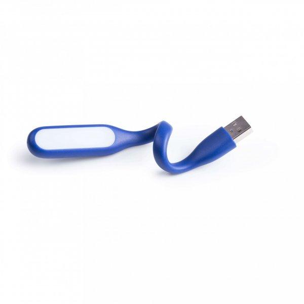 The Bendy USB Lamp