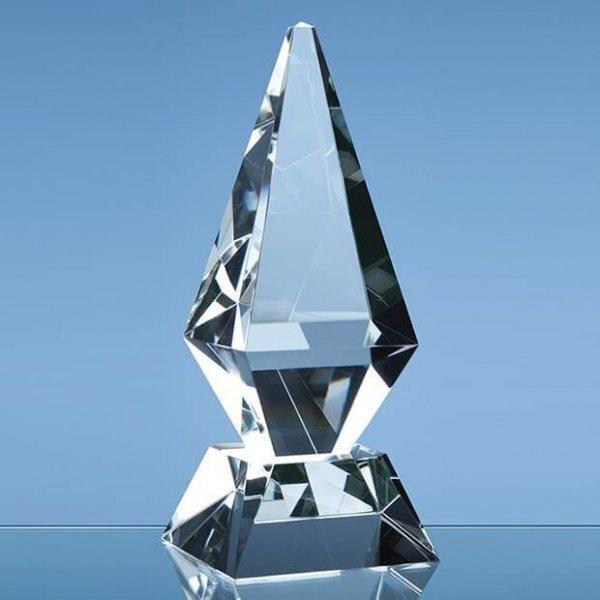 Point Crystal Awards