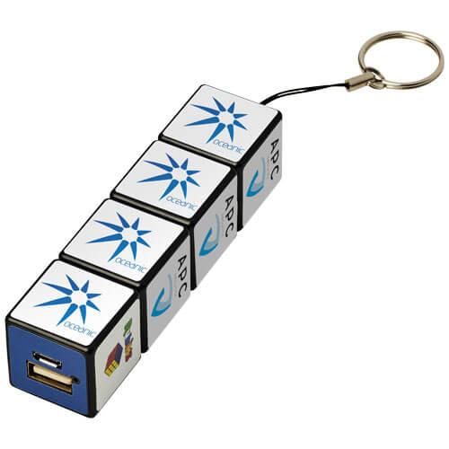 Rubik's® Powerbank