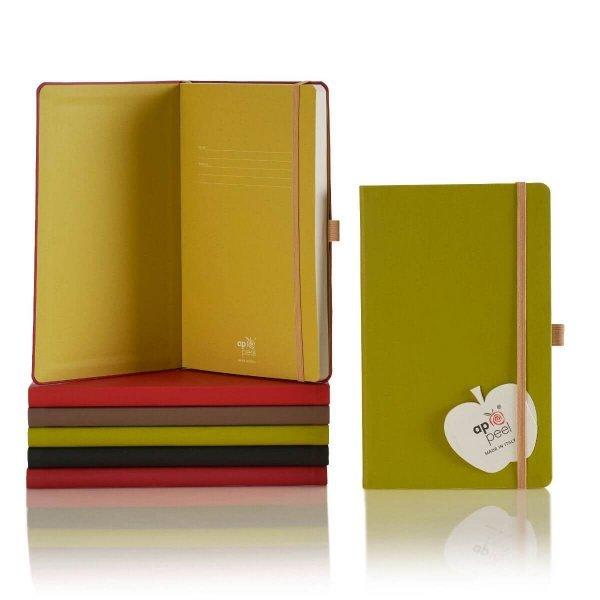 Eco Apple Notebook