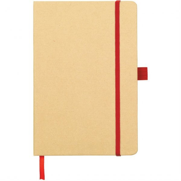 Broadway Kraft Notebook