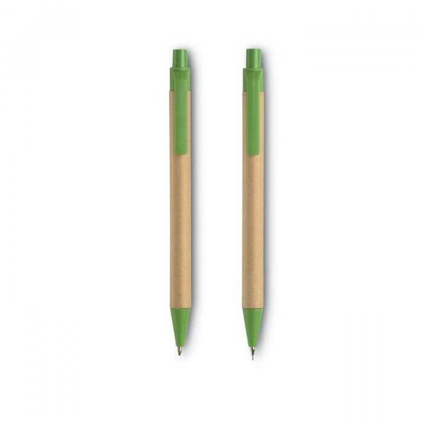 Eco Pen and Pencil Set