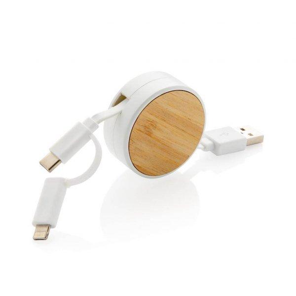 Eco Retractable Cable