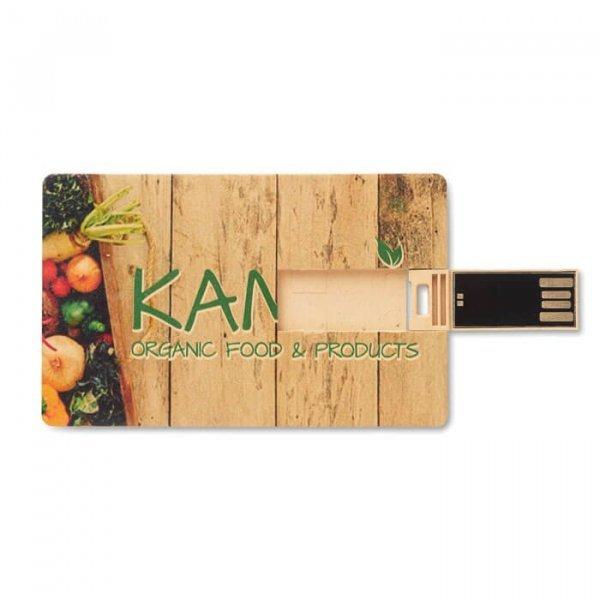 Eco Credit Card USB