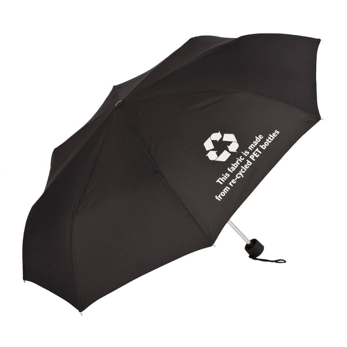 Recycled Folding Umbrella