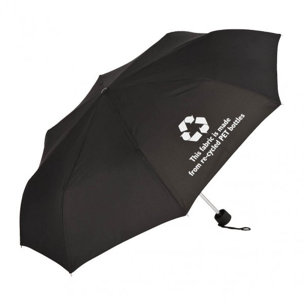Recycled Folding Umbrella