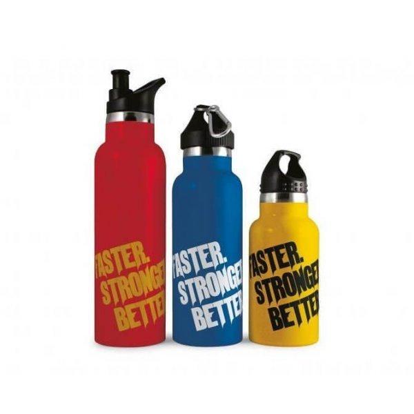 AntiBac - Metal Water Bottles