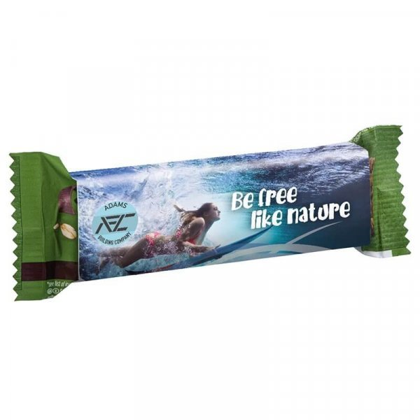 Natural Energy Bar