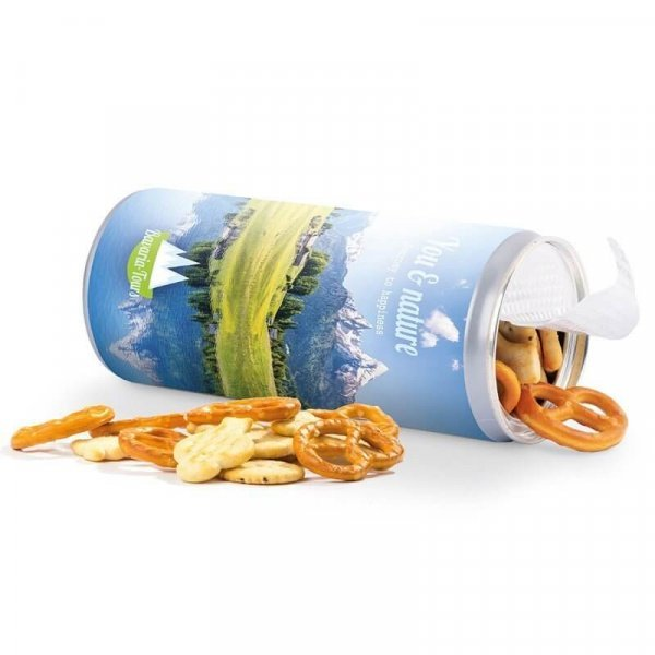 Recyclable Snack Roll