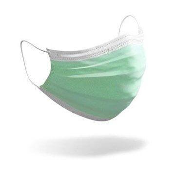 IIR Medical Face Mask