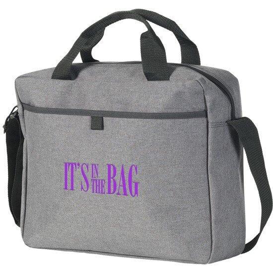 Tungsten Business Bag